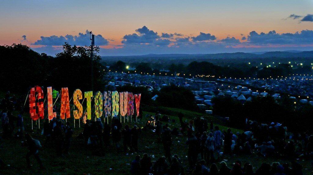 Glastonbury 2011 (Fotó: jaswooduk/Flickr)