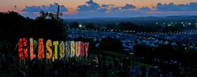 Glastonbury 2011 (Fotó: jaswooduk/Flickr)