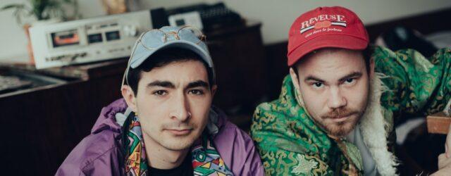 We Make Tapes /// Fotó: Hatházi Tamás